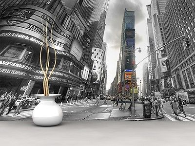 living room times square wallpaper mural photo new york times square wall 13913
